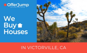 we buy houses victorville