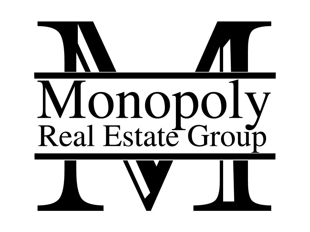 Monopoly Real Estate Group, LLC  logo