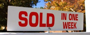 sell house as is california
