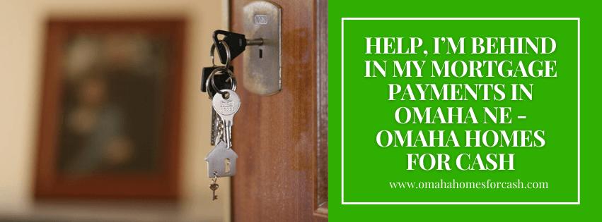 we buy properties in Omaha NE