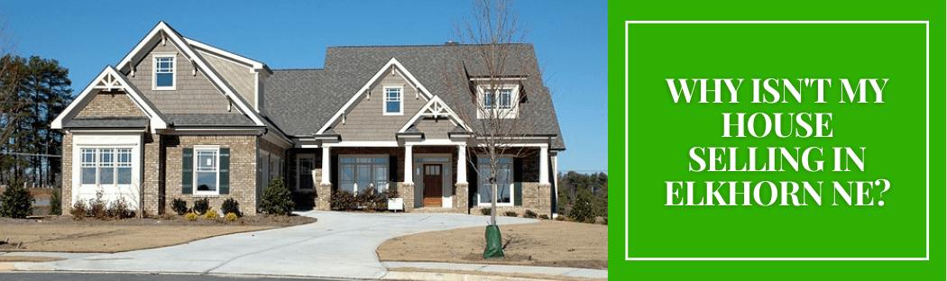we buy properties in Elkhorn NE