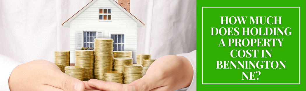 we buy properties in Bennington NE