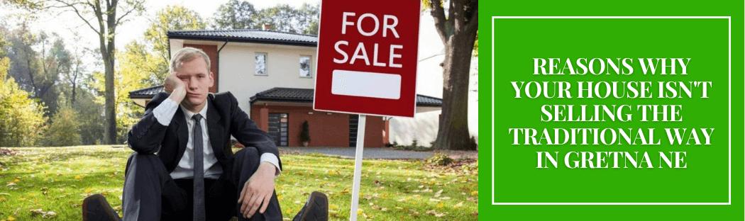 we buy properties in Gretna NE
