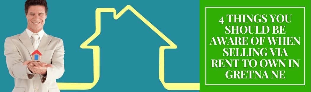 sell my home in Gretna NE