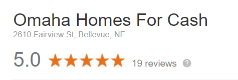 Omaha Homes For Cash Review