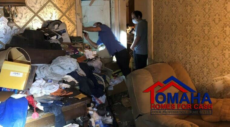 How to sell house fast omaha