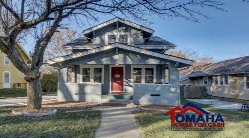 We buy houses for cash omaha after flip