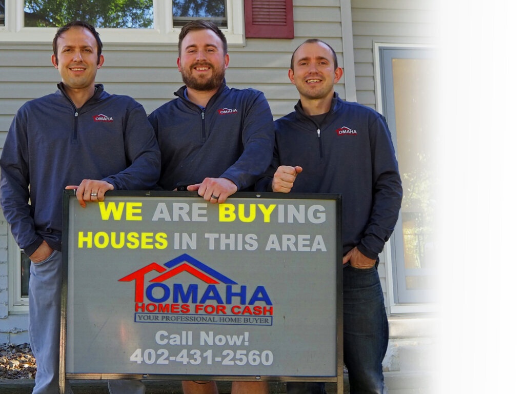 We buy houses omaha