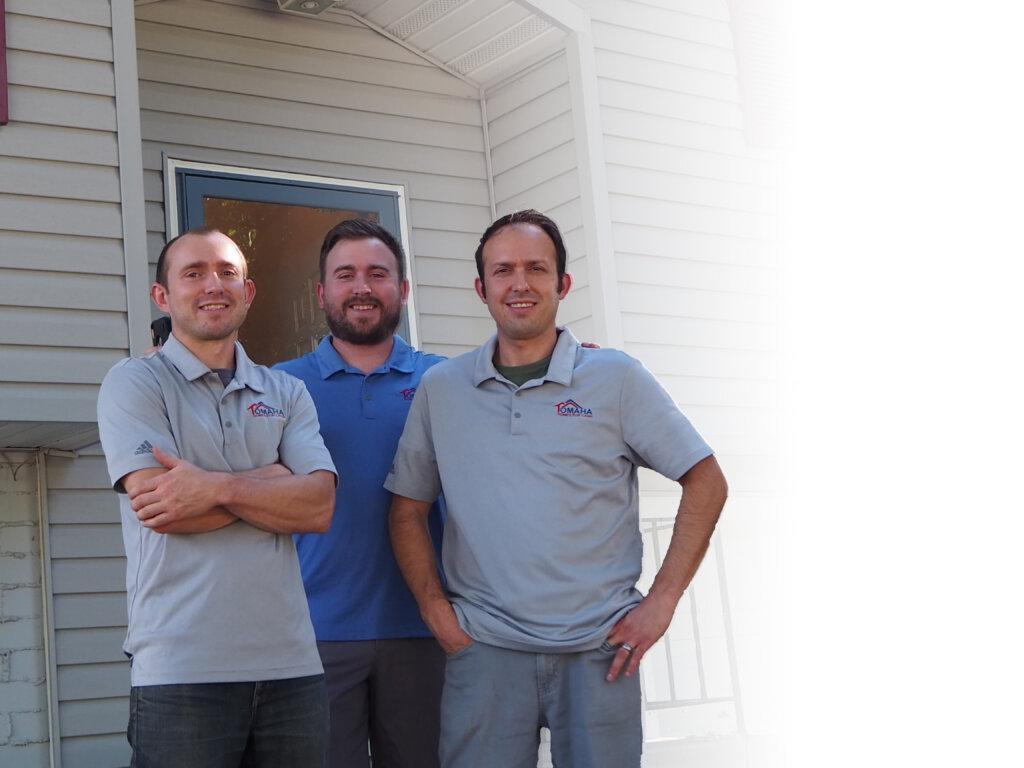 Omaha Homes For Cash