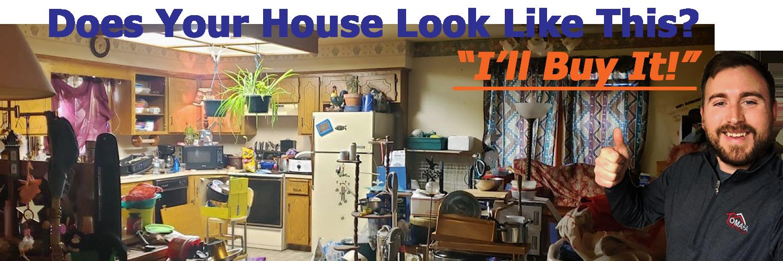 inherited messy house omaha
