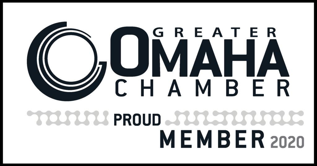 We Buy Houses Omaha Chamber Member