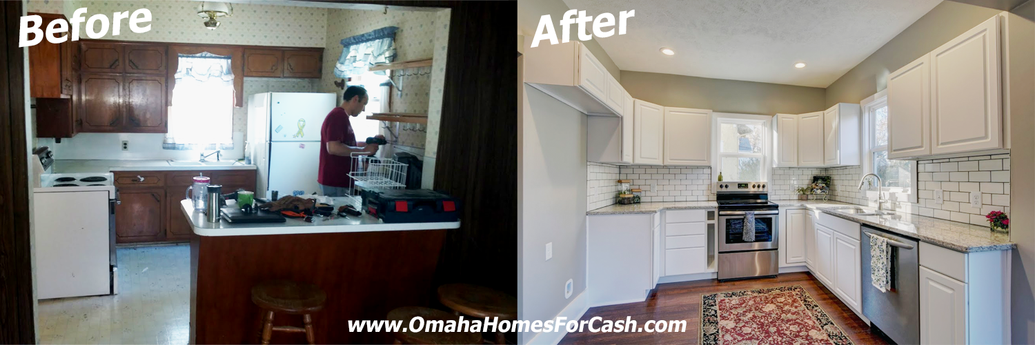 Best Cash Home Buyers in Omaha