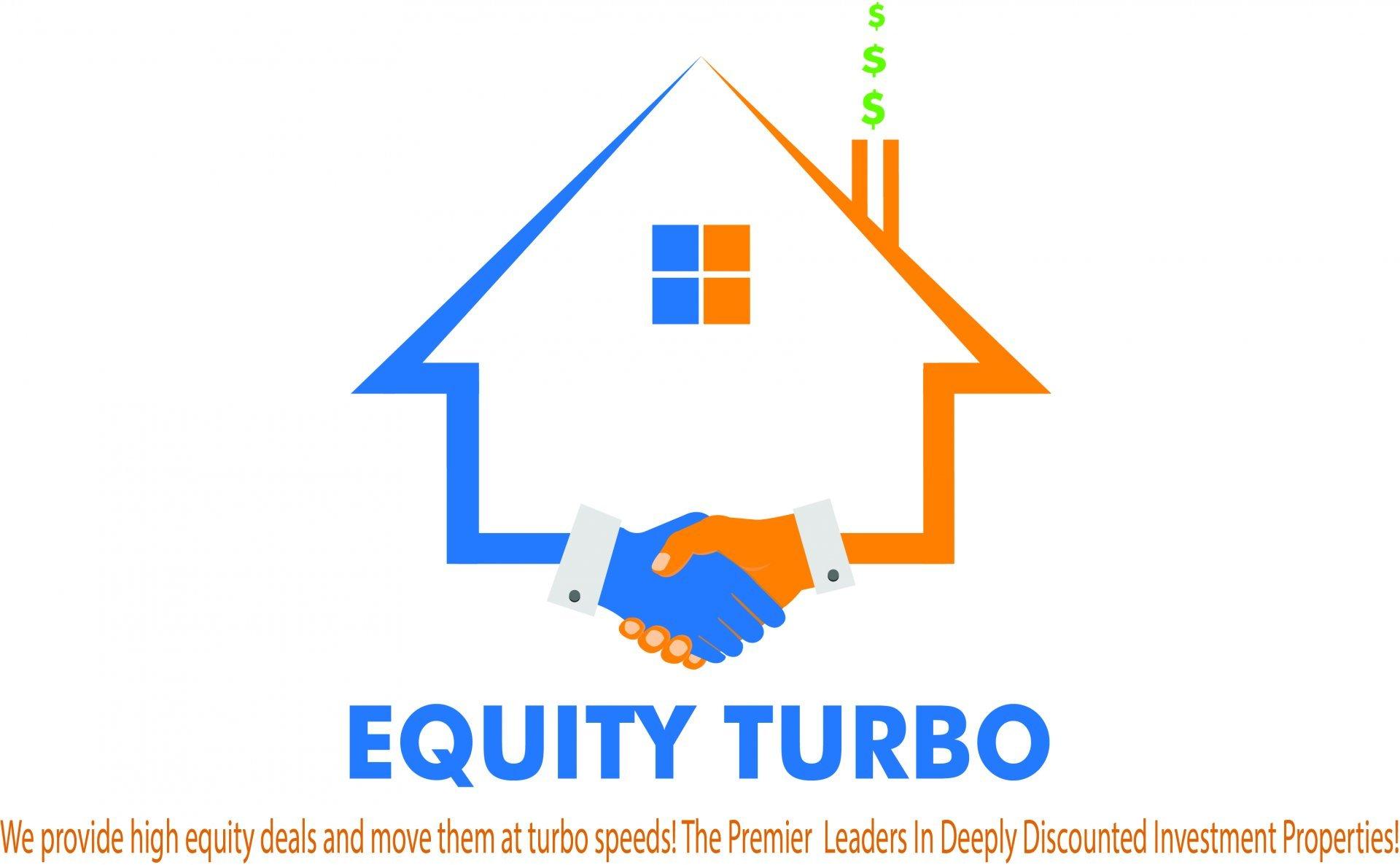 Equity Turbo logo