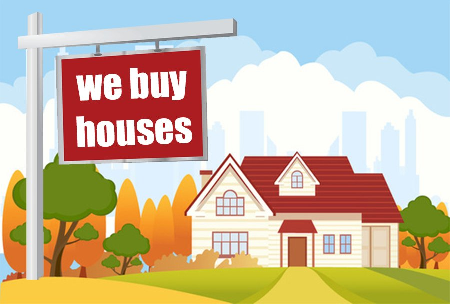 we buy houses pa