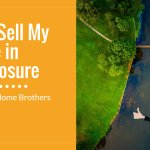 step to selling your house in foreclosure st. paul