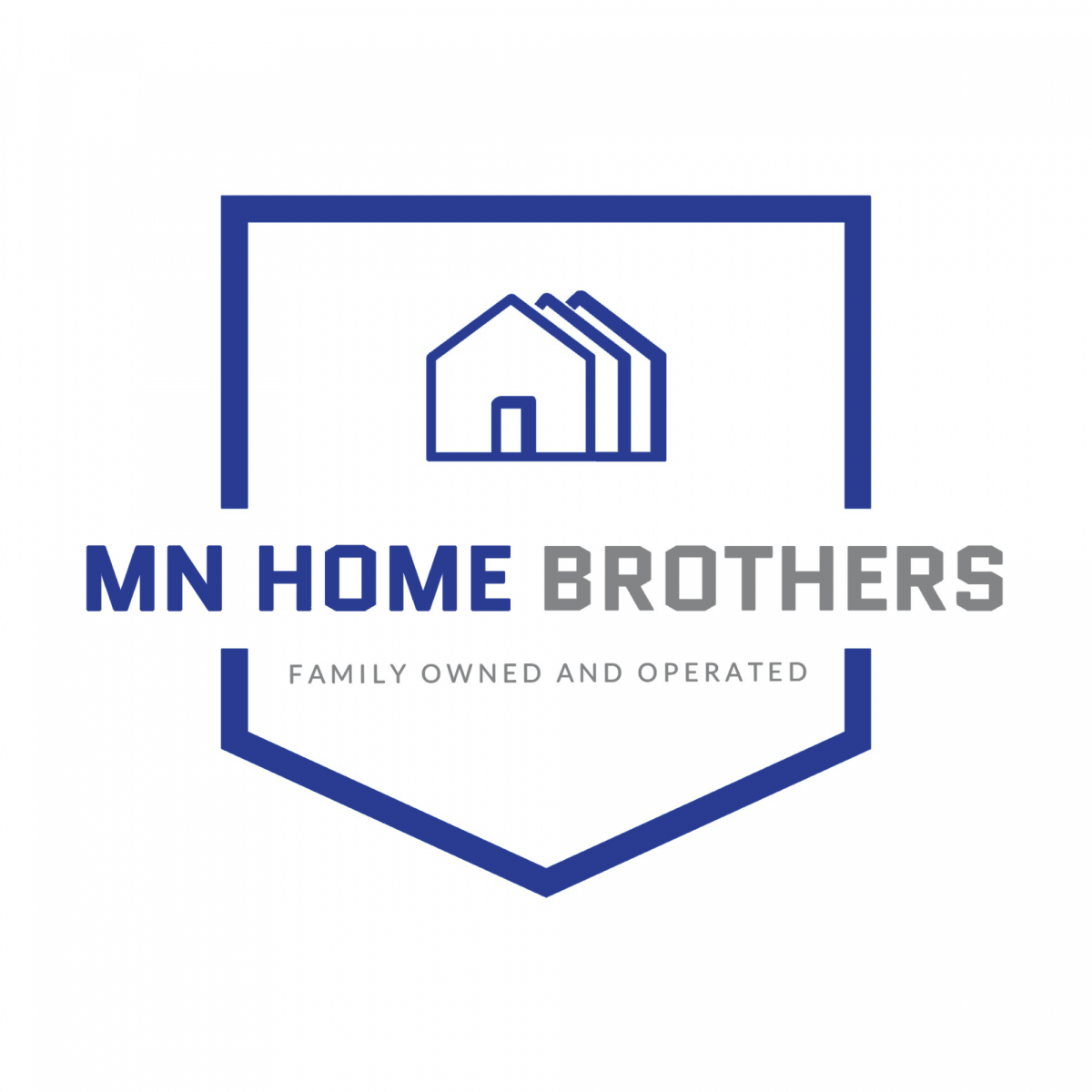 Minnesota Home Brothers logo