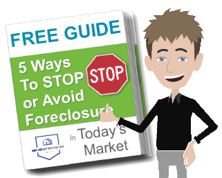 we can stop foreclosure