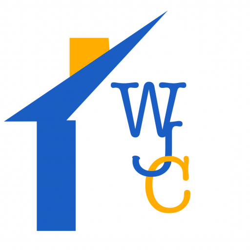 Warren C. Johnson logo