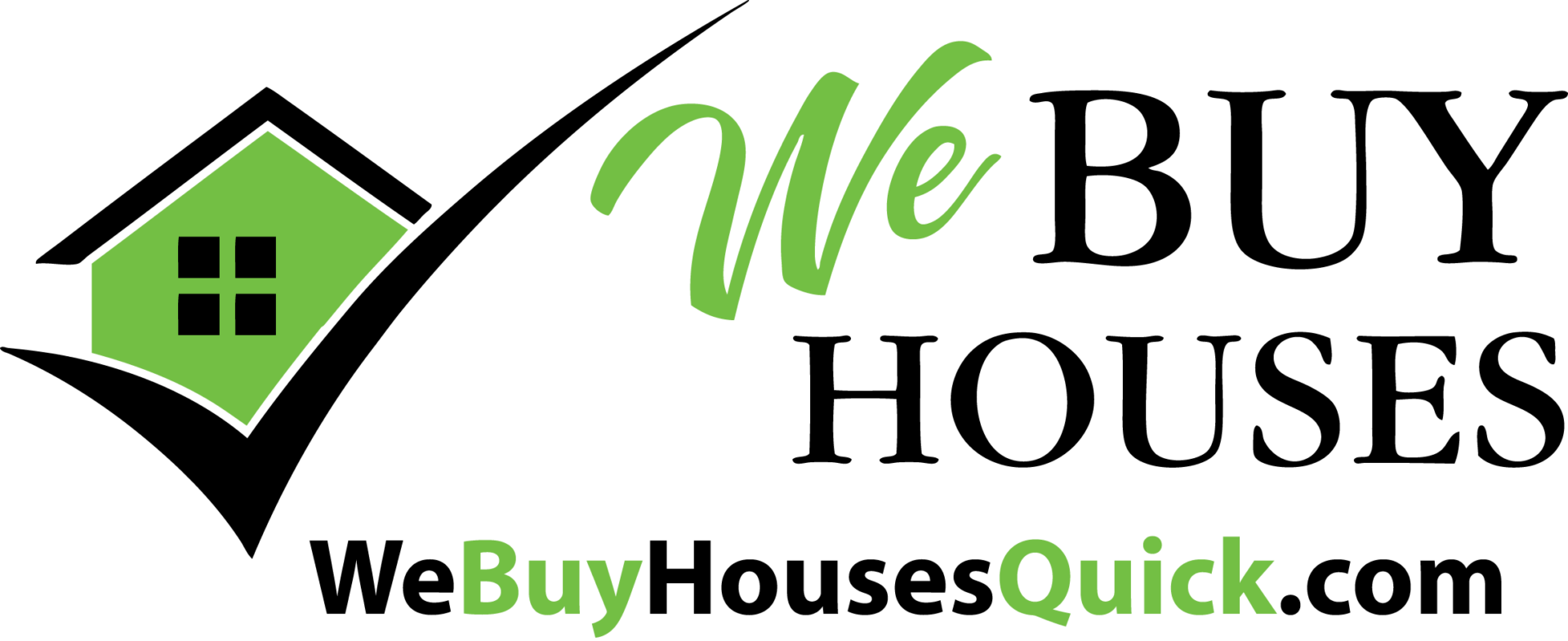 We Buy Houses Quick.com logo
