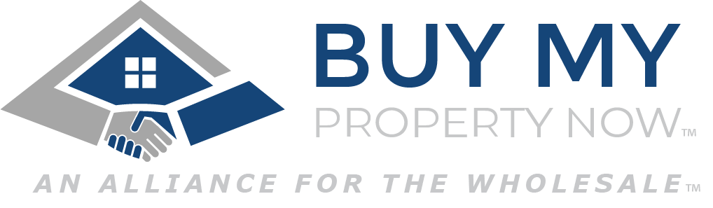 BUY MY PROPERTY NOW logo
