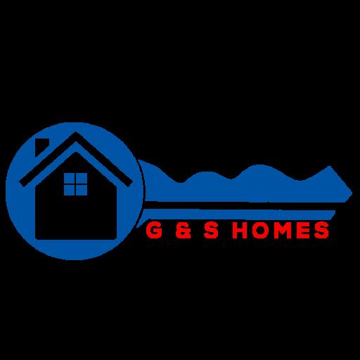 G & S Homes LLC logo