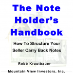 The Note Holder's Handbook