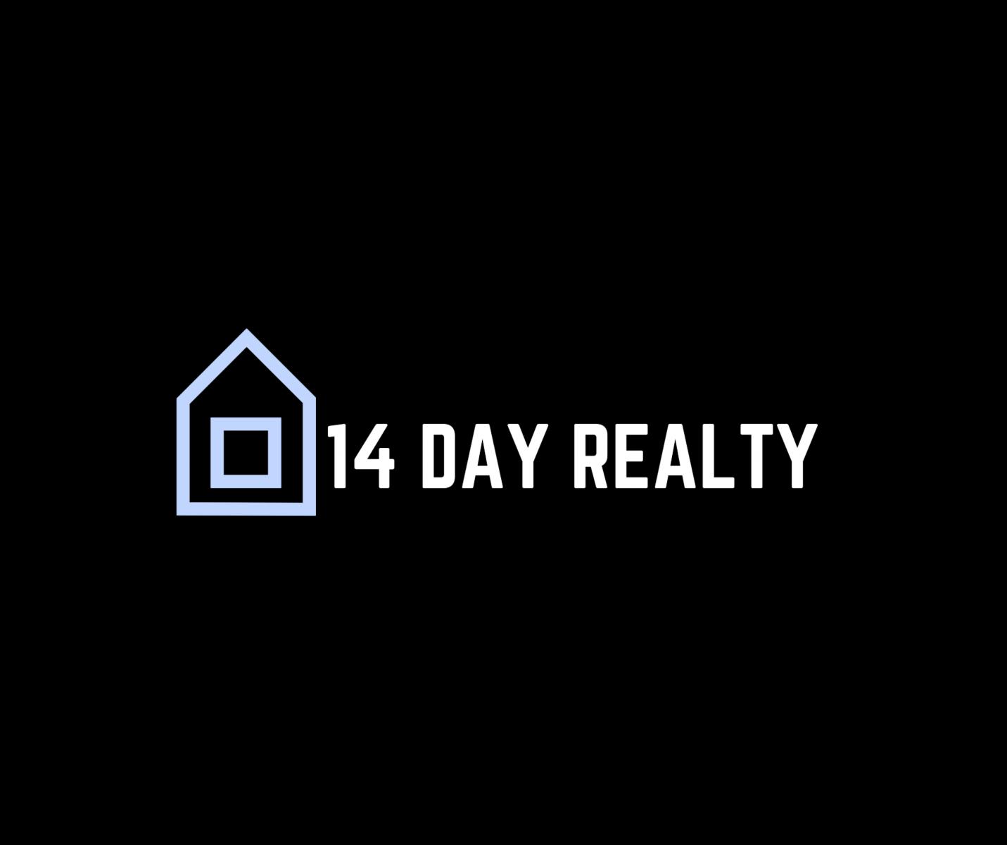 14 Day Realty  logo