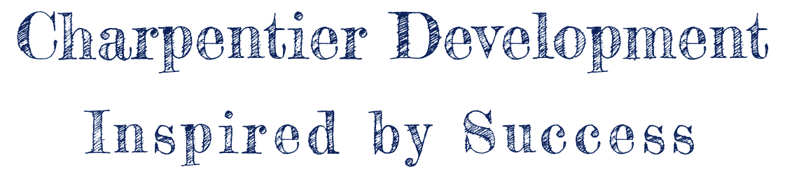 Charpentier Development logo