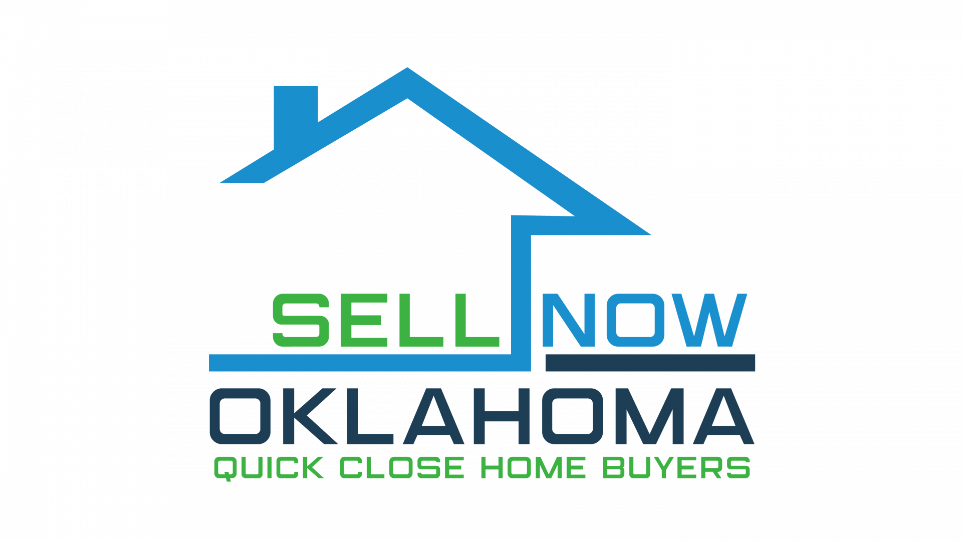 Sell Now Oklahoma City logo