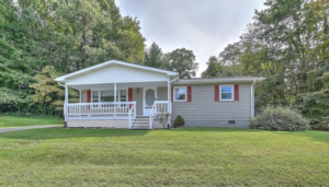 Homes For Sale Johnson City
