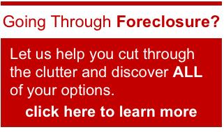 stop foreclosure in Portland