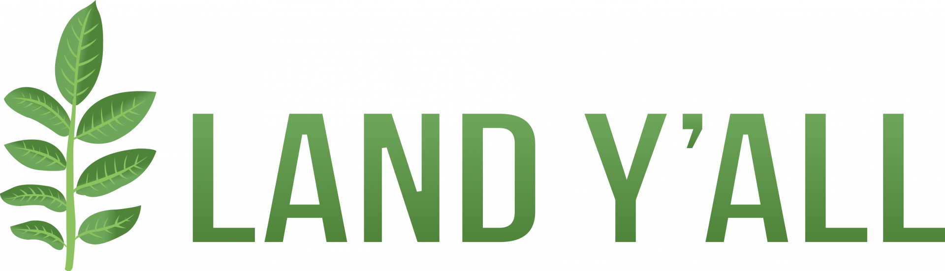 Land Y'all logo