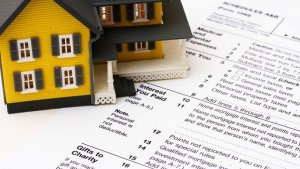 Tax Tips For Homeowners In Council Bluffs and Omaha