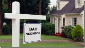How To Sell Your House With Bad Neighbors In Omaha and Omaha