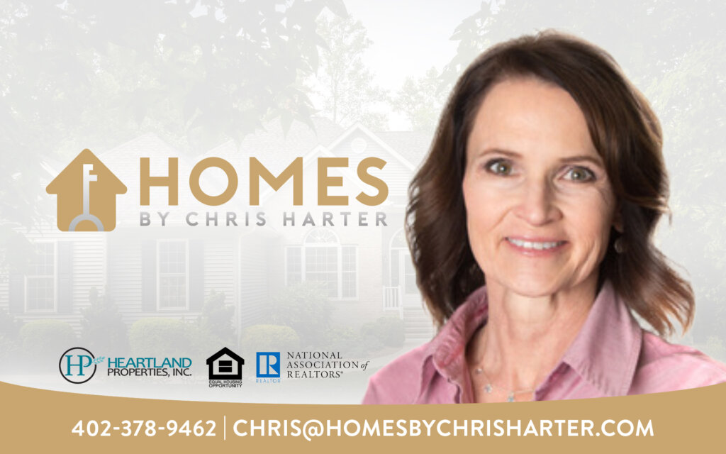 Real Estate Agent Omaha
