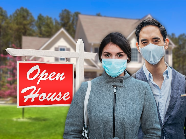 How To Prepare for a Omaha or Council Bluffs Open House in The Time of COVID