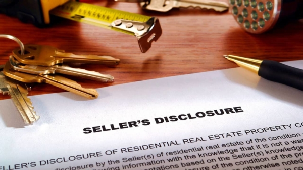 Things Sellers Need To Know About Real Estate Disclosures in Omaha and Omaha