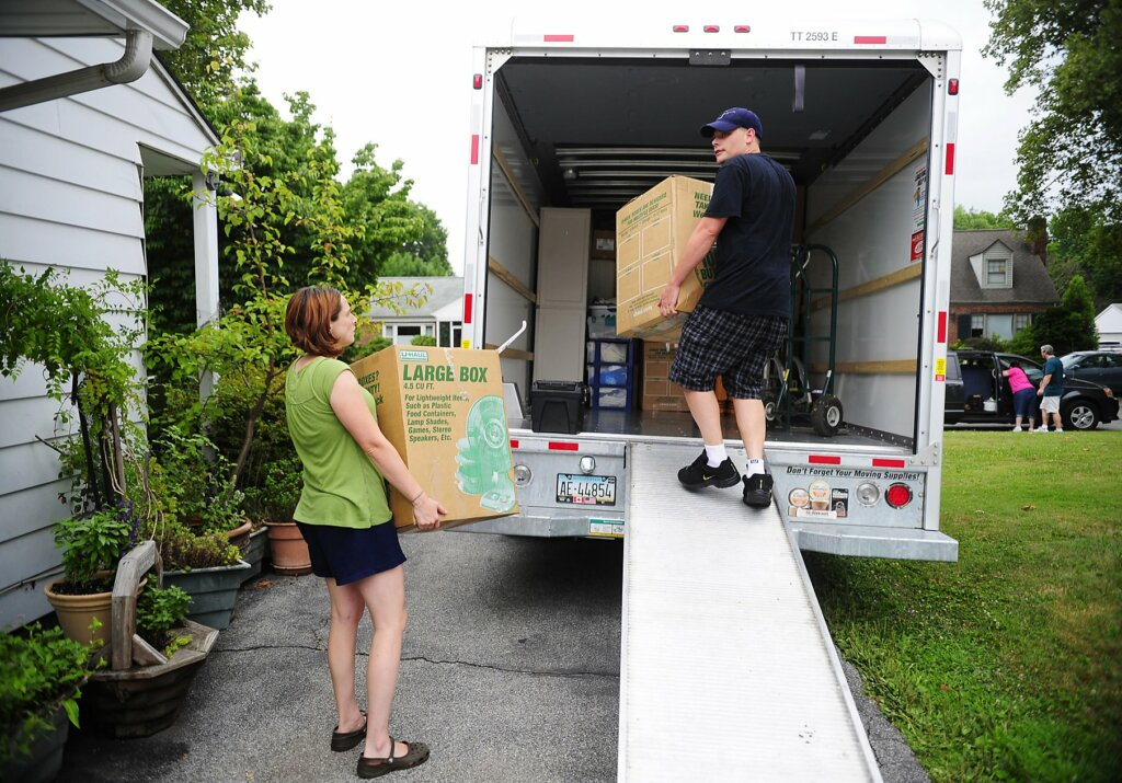 Tips To Help You Move During COVID in Omaha or Omaha