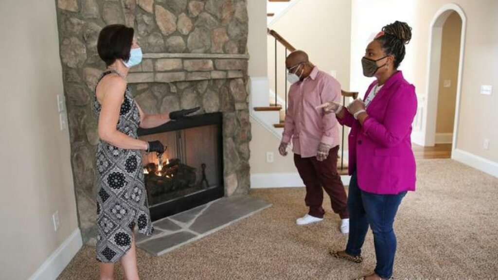 Tips For Showing Your House During COVID-19 in Omaha or Council Bluffs