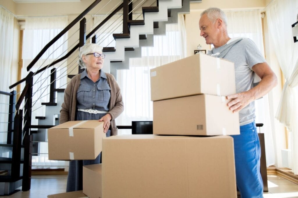 Things Seniors Should Know About Downsizing Their Homes in Omaha and Council Bluffs