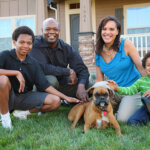 Tips for Omaha And Council Bluffs Home Sellers Who Have Pets