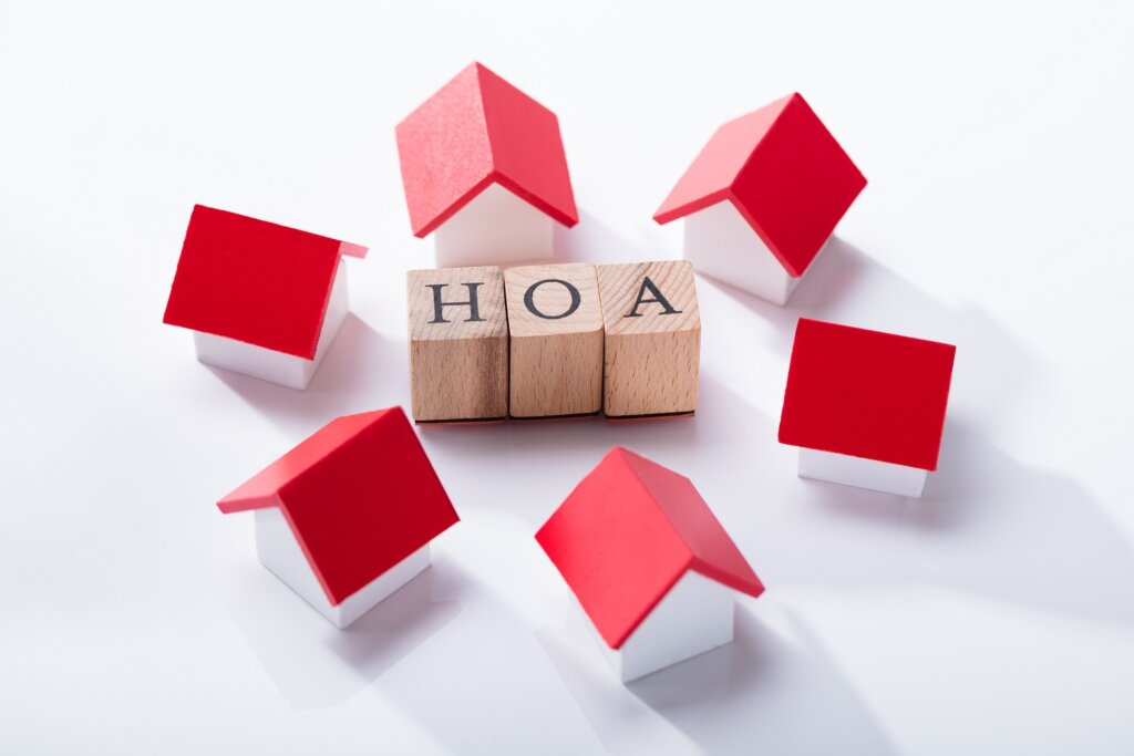 Things Your HOA is Typically Responsible for in Omaha And Council Bluffs