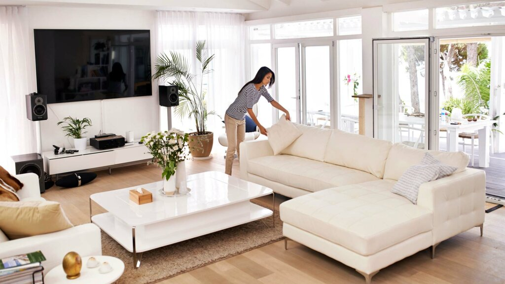 Tricks to Stage Your House for Less in Omaha and Council Bluffs