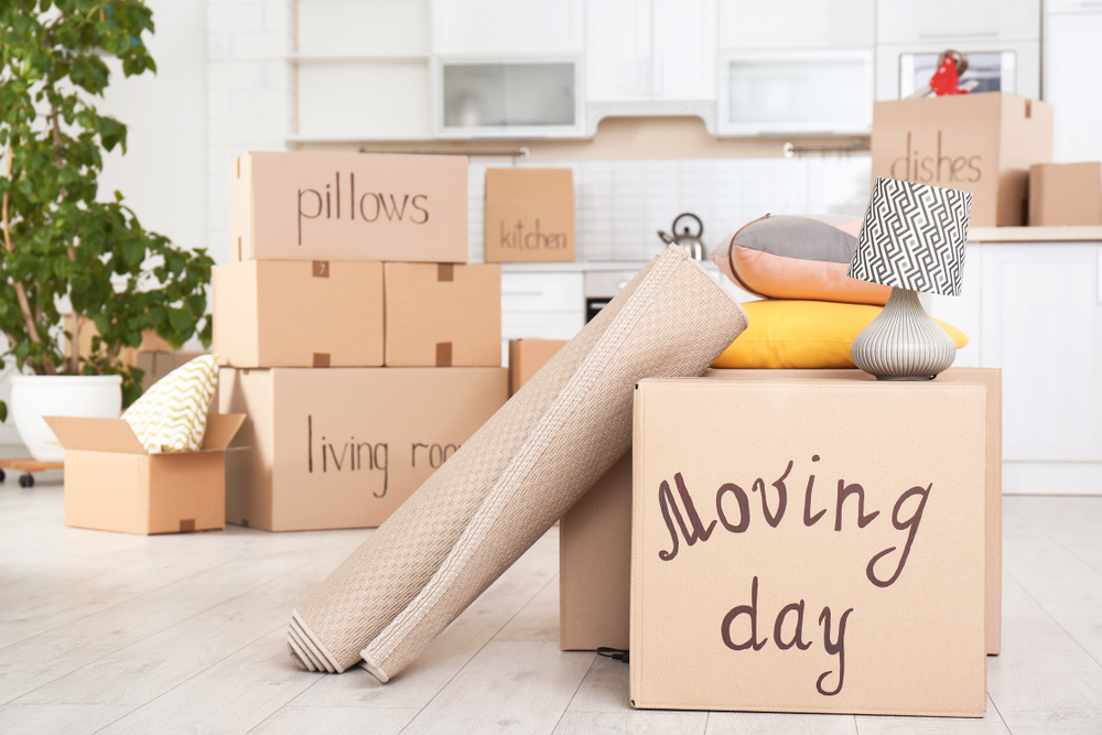 Packing Tips to Help You Move To or From Omaha And Council Bluffs