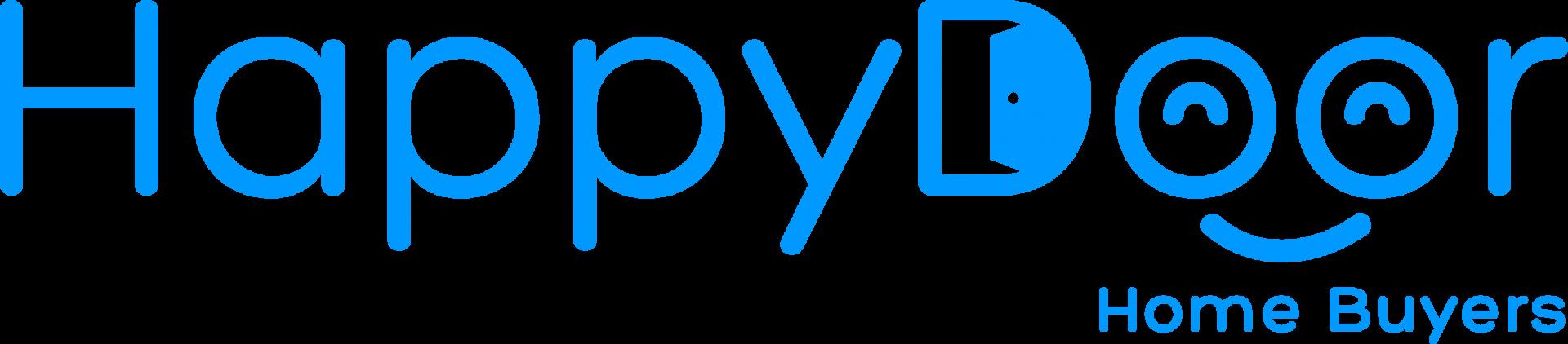 HappyDoor  logo