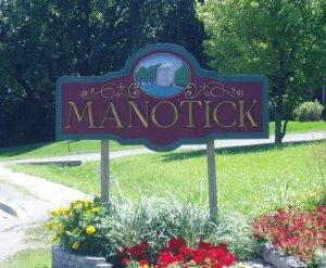 Manotick