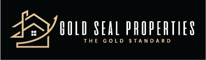 Gold Seal Properties  logo