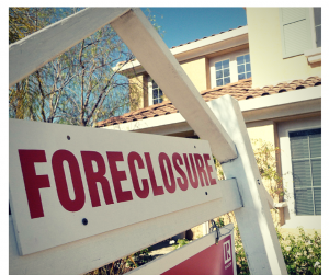 Can I sell my Louisville house in foreclosure