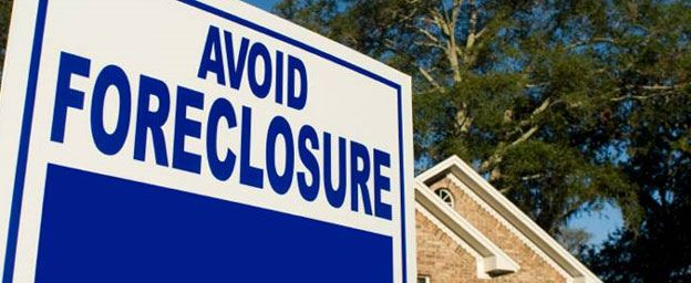 How to Avoid Foreclosure in Louisville