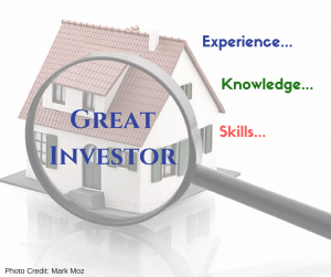 Disadvantage of Selling to an Investor Over a Traditional Buyer